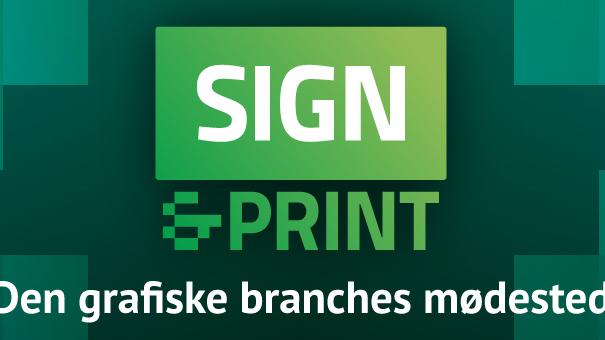 Impleo på Sign&Print DK