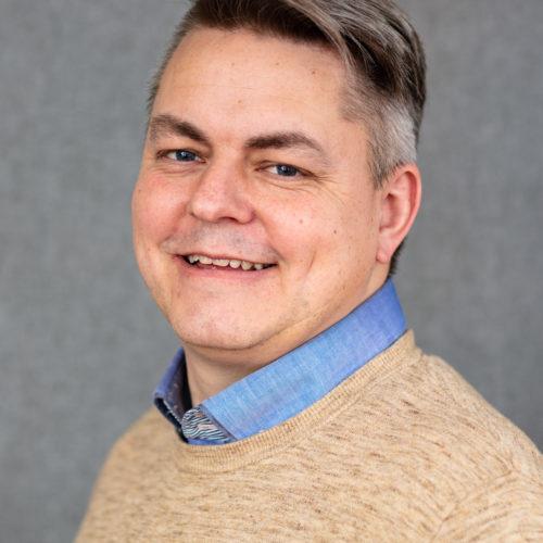 Yngvar Brekke
